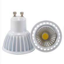 Projecteur d'ÉPI de GU10 MR16 LED d'angle de faisceau de 120 degrés