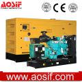 AOSIF 250kva diesel generator power by Cummins diesel engine