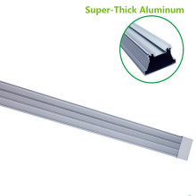 LED Grow Tube Lights T5 T8 pour les tomates