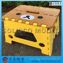 Injetor de plástico de alta qualidade Folding Chair Mold Maker