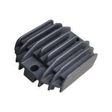 Customized High Quality Motorcycle Voltage Regulator Rectifier Die Casting Parts