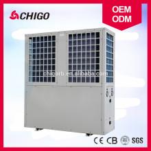 Оптом Китай воздух-вода новые 8квт тепловой насос инвертора