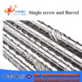 screw barrel extrusion for ppr pipe making machine