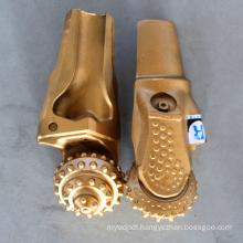 High quality tungsten carbide petroleum equipment parts single cone bit