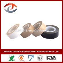 0,13 y 0,18 mm de cinta de teflón resistente al calor