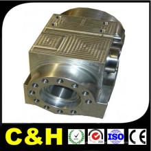 Pièces détachées CNC à usinage CNC Produits de précision en acier inoxydable