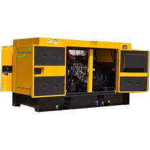 Doosan Daewoo Engine DP086LA 225kva 180kw 50Hz Water Cooled Industrial Diesel Generator With CE Certificate