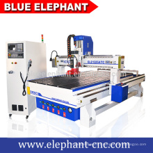 ELE- 1325 cnc router atc with Germany SIEMENS control system