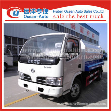 New Condition and Diesel Fuel Type new garbage truck