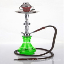 Wholesale Price Green Hookah Shisha for Daily Use (ES-HK-058)
