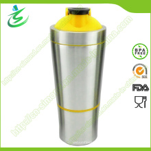 700ml BPA-freie Großhandelsmetallreaker-Flaschen