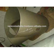 Tela Lateral ASTM A 312 TP 316L de alta calidad