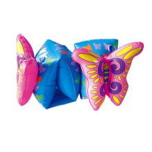 Brazalete de natación inflable para niños
