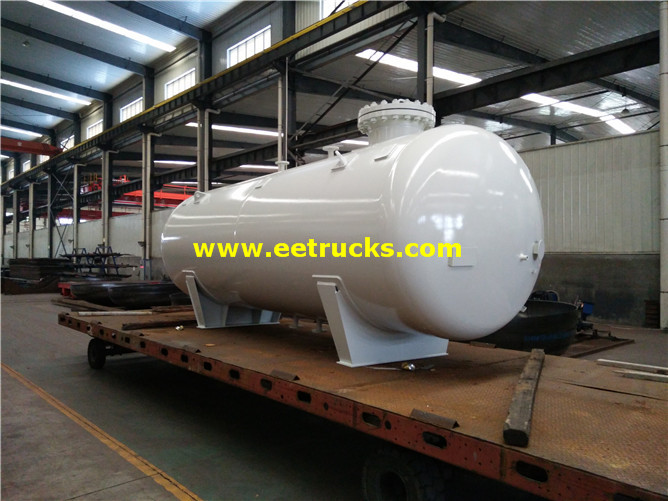 Residential Small LPG Tanks