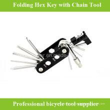 Hot Sale Bicycle Tool, Ensemble clé Allen
