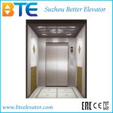 Ce passager à faible niveau sans ascenseur sans pièce de machine