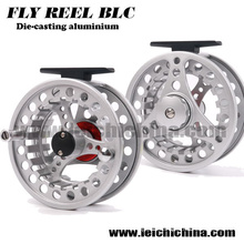 Aluminio chino grande Arbor Classic Fly Reel Fly Fishing Reel