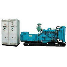 Wudong 600kw Fuel silent Type