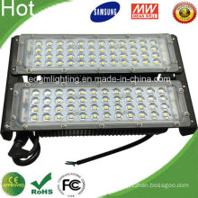 100 Watts LED Tunnel Light Fixtures with Meanwell Driver