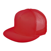 Fashion Plain Custom Snapback Trucker Caps