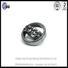 Cojinete de bolas autoalineable negro 2206