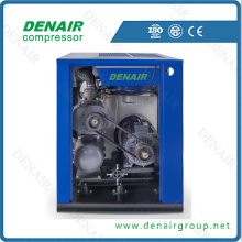 5 m3/min silent screw air compressor for sale
