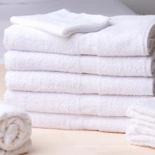 Toalha de banho de algodão turco para hotéis autênticos e spa (DPF201636)