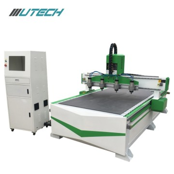 cnc woodworking router 1325 สำหรับงานแกะสลักโลหะ