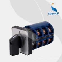Saip / Saipwell Высококачественный переключатель переменного тока с сертификацией CE