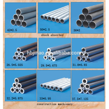 Seamless Steel Pipes For Passenger Bus