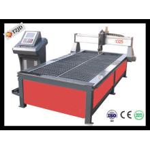 Machine de coupe à plasma CNC pour acier au carbone