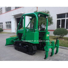 2019 Hot Selling 35HP Crawler Tractor with Ripper Attachment