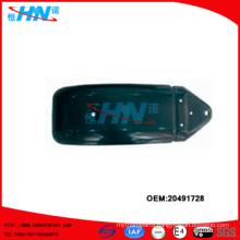 Corner Bumper 20491729 20491728 For VOLVO Truck Parts