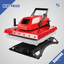 HP3805 Swing Away Heat Press T-shirt Machine d'impression CE Approbation