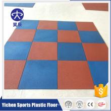 Garage Gym Rubber sheet Floor Mat Tile