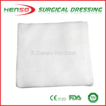 Henso Hospital Cotton Gauze Sponges