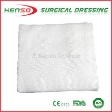 Henso Hospital Cotton Gauze Sponges