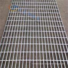 Serrated Steel Grating Pressure Weld Grating
