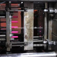 SRS China profissional fazendo plástico moldagem por injeção e moldagem, plástico molde para rolo sobre garrafa