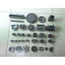 Wechselstrommotor, DC Motor Core Rotor Stator Core