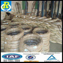 2.0mm an ping Hot galvanized wire