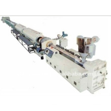 PVC pipe ectrusion line