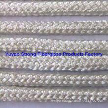 Fiberglass Braided Round Rope