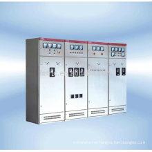 Low voltage switchgear distribution panels
