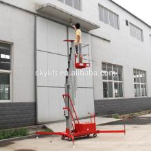 elektrische Aufzugleiter 4-10m