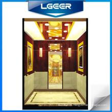 Lgeer Passenger Elevator (TKJ2)