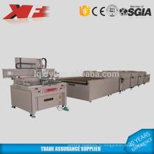 автоматическая Silk печатная машина