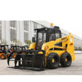 Promosi mini skid steer loader bulan ini
