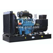 313KVA Doosan Power Generator Set