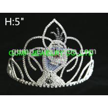 pageant tiara